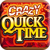Crazy Quick Time Slot Machine