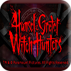 Hansel & Gretel Witch Hunters Slot Machine