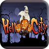 Hell City Slot Machine