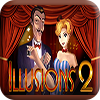 Illusions 2 Free Slots Demo