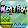 Mega Boy Slot Machine