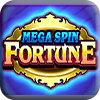 Mega Spin Fortune Slot Machine