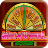 Mega Wheel Bonus Slot Machine
