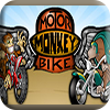 Motorbike Monkey Slot Machine