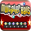 Multiplier Balls Slot Machine