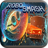 Robo Smash Slot Machine