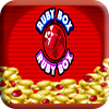 Ruby Box Slot Machine