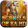 Scrolls of Ra Slot Machine