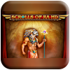 Scrolls of Ra HD Slot Machine