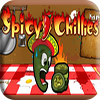 Spicy Chillies Slot Machine