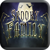 Spooky Family Slot Machine