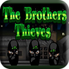 The Brothers Thieves Slot Machine