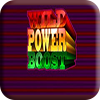Wild Power Boost Slot Machine