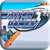 Winter Games Slot Machine