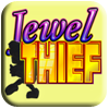 Jewel Thief Free Slots Demo