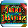 Jumpin' Jalapenos Slot Machine