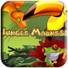 Jungle Madness Slot Machine
