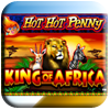 King of Africa Free Slots Demo
