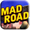 Mad Road Slot Machine