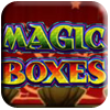Magic Boxes Free Slots Demo