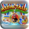 Medal Talley Slot Machine