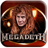 Megadeth Slot Machine