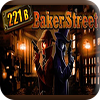 221B Baker Street Slot Machine