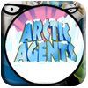 Arctic Agents Slot Machine