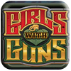 Girls with Guns - Jungle Heat Free Slots Demo