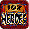 108 Heroes Slot Machine