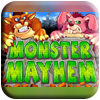 Monster Mayhem Slot Machine