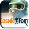 Cosmic Fortune Slot Machine