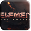 Elements - The Awakening Slot Machine