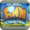 Finn and the Swirly Spin Slot Machine