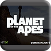 Planet of the Apes Slot Machine