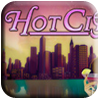 Hot City Slot Machine