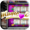 Magic Love Slot Machine