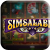 Simsalabim Slot Machine