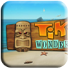 Tiki Wonders Slot Machine