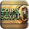 Coins of Egypt Slot Machine
