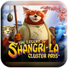 The Legend of Shangri-La Slot Machine