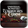Universal Monsters The Phantom's Curse Slot Machine