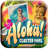 Aloha Cluster Pays Slot Machine