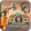 Bob The Epic Viking Quest for the Sword of Tullemutt Slot Machine