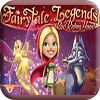Fairytale Legends Red Riding Hood Free Slots Demo