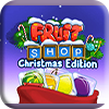 Fruit Shop Christmas Edition Slot Machine