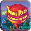 Theme Park Tickets of Fortune Slot Machine