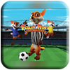 Foxin' Wins Football Fever Free Slots Demo