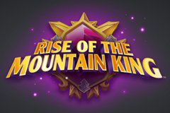 Rise of the Mountain King Free Slots Demo