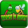 Bugs 'n Bees Slot Machine